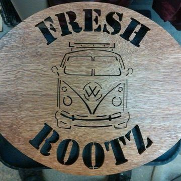 Fresh Rootz Mobile Caterer