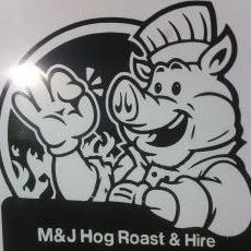 M&J Hog Roast&Bbq Hire BBQ Catering