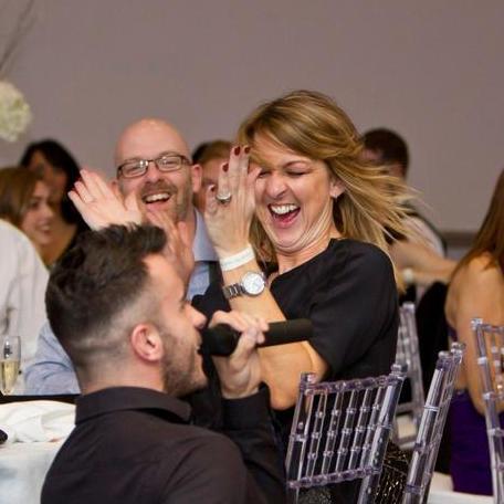 Surprise Singers Function & Wedding Music Band