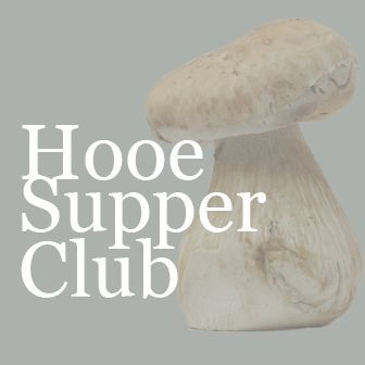 Hooe Supper Club Wedding Catering