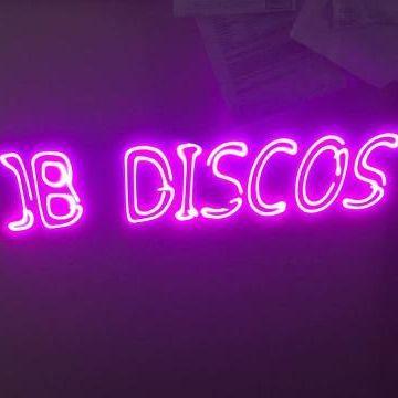 JB Discos Mobile Disco