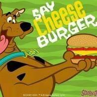 The Scooby Snack Shack Burger Van Burger Van
