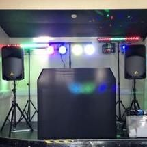 Hutch's Mobile Disco Wedding DJ