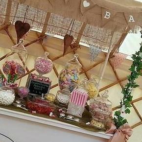 Pink Bon Bon Catering
