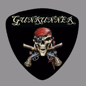 Gunrunner Rock And Roll Band