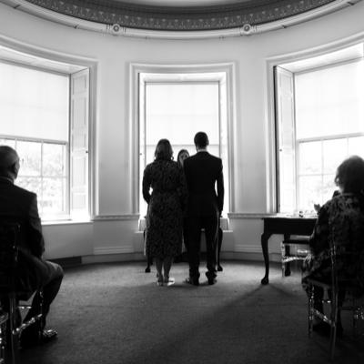 Krystan-Grace Photo Wedding photographer