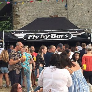 Flybybars Mobile Bar