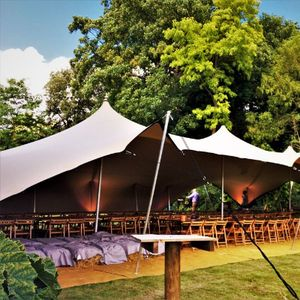 Alternative Stretch Tents Stretch Marquee