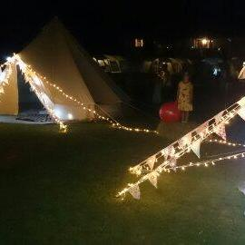 RENT BELL TENTS Marquee & Tent