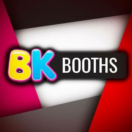 BK Booths Photo Booth