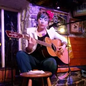 Jovita  Singing Guitarist