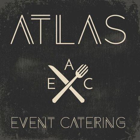 Atlas Event Catering Food Van