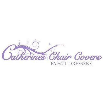 Catherine's chair covers event dressers Chair Covers