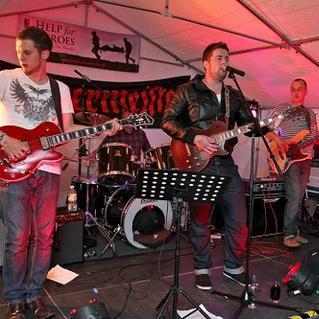 Krisis Function & Wedding Music Band