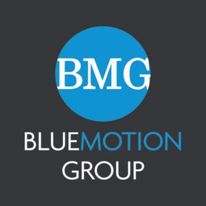 BlueMotion Group Waiting Staff
