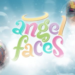 Angel Faces Balloon Twister