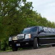 1st Choice Leisure Wedding car