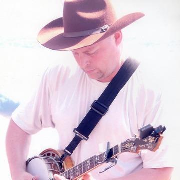 Stompin' Dave Allen Guitarist