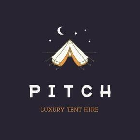 Pitch Bell Tent