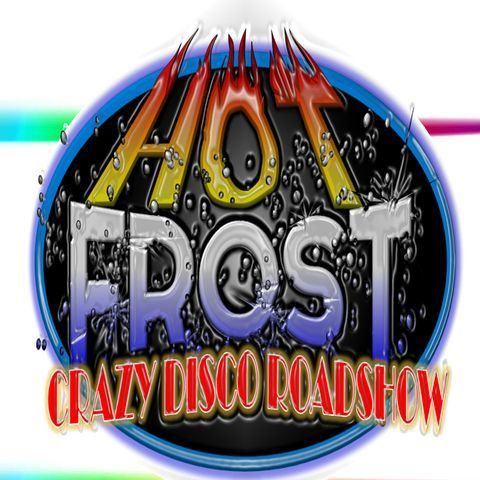 Hot Frost Crazy Disco Roadshow Wedding DJ