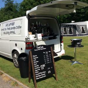 DubCafe Cornwall Catering