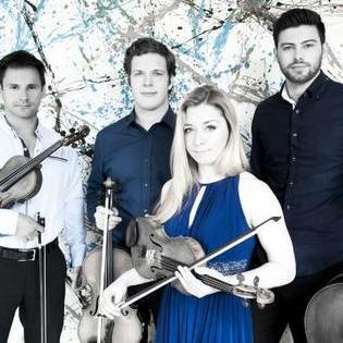The Endymion String Quartet/Trio/Violin Ensemble