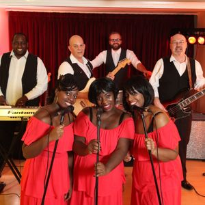 All That Soul Function & Wedding Music Band
