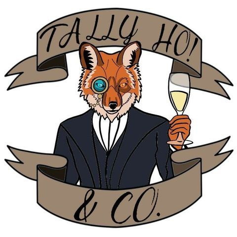 Tally Ho! & Co Cocktail Master Class