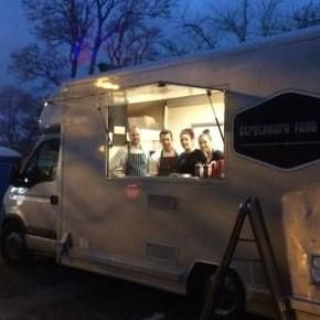 Strathearn Food Company (Fish And Chip Van) Private Party Catering