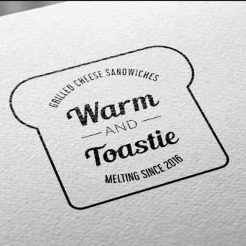 Warm & Toastie Mobile Caterer