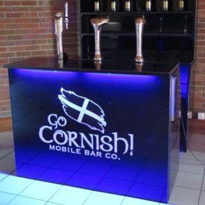 Go Cornish ! Mobile Bar Co. Cocktail Bar
