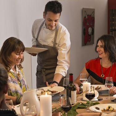 La Belle Assiette Private Chef