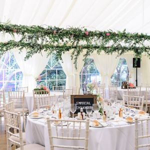 Baillies Marquees Marquee Flooring