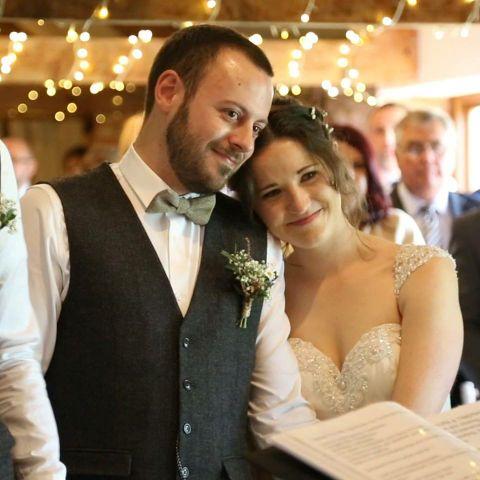 White Robin Wedding Films Videographer