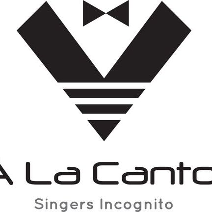 A La Canto Wedding Singer