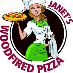 Janet's Wood Fired Pizza Mobile Caterer