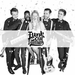 Funk Soul Family Function & Wedding Music Band