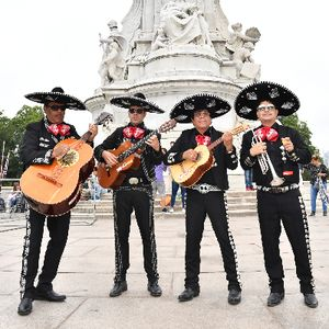 Mariachi Tequila Latin & Salsa Band