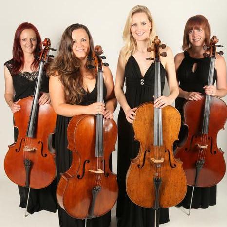 Celli - the cello quartet Cellist