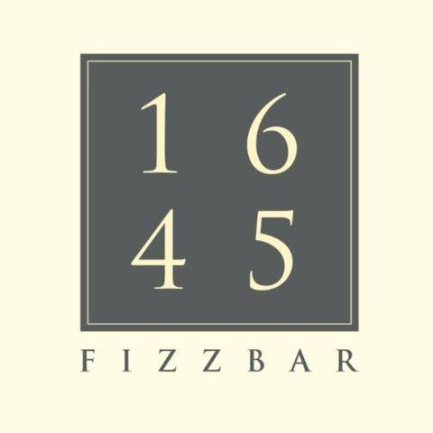 1645 Fizz Bar Mobile Bar