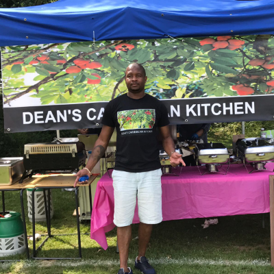 Deans Caribbean kitchen Cleaners
