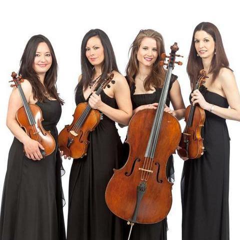 Palatine String Quartet / Trio / Duo String Quartet