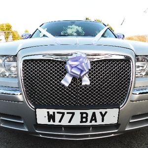Bay Executive & Wedding Car Hire Limousine