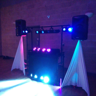 Weston Disco Hire Wedding DJ