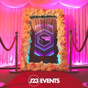J23 Events Wedding DJ