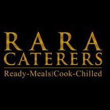 Rara Caterers Bar Staff