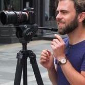 Simons Video Kitchen Videographer