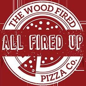 All Fired Up Pizzas Pizza Van