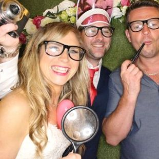 217 Events Photo Booth