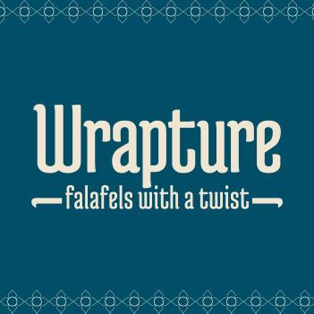 Wrapture Catering